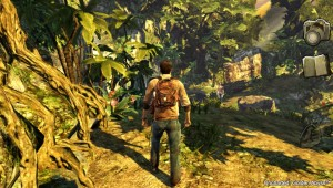 Uncharted Golden Abyss